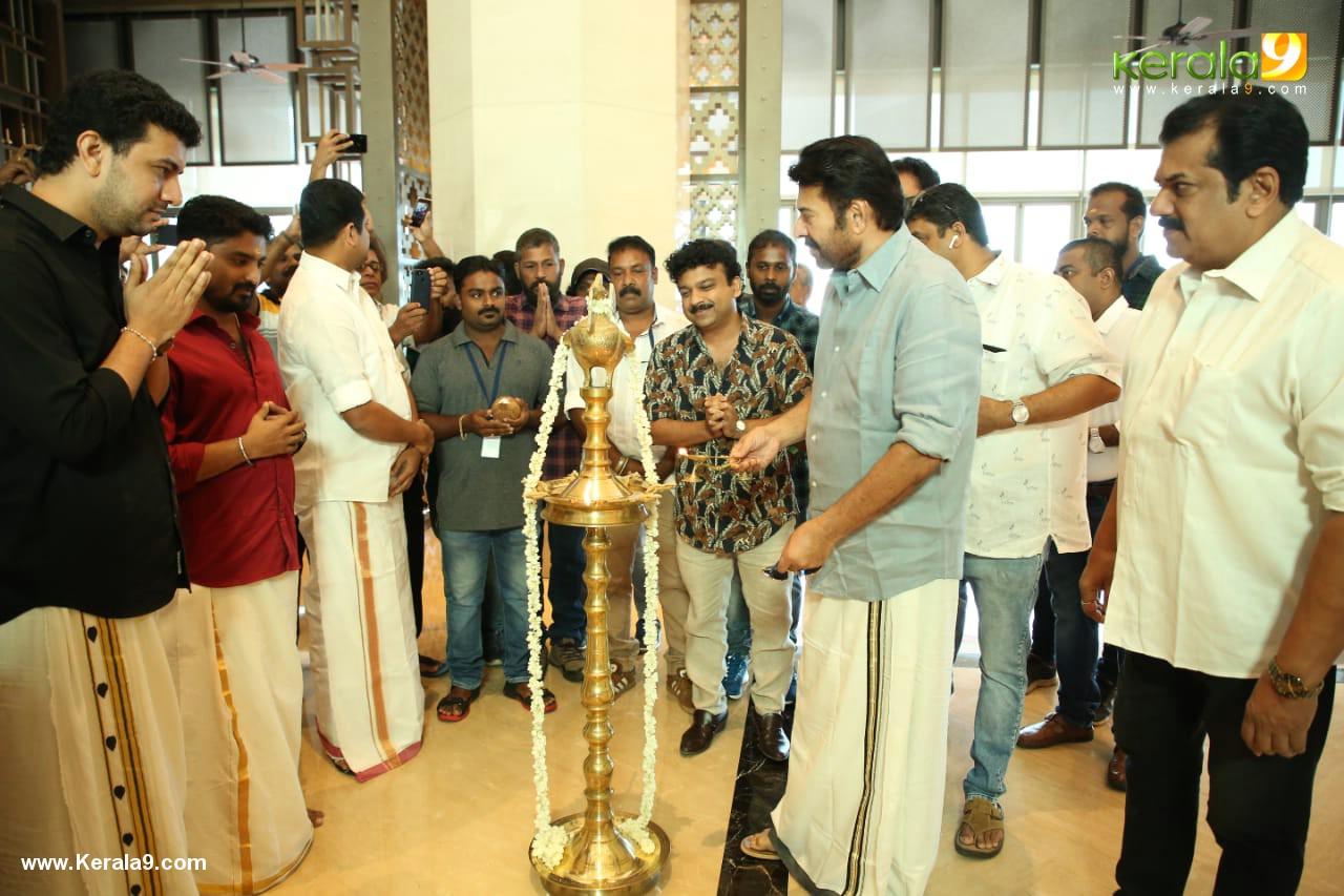 Ganagandharvan movie pooja photos 005 - Kerala9.com