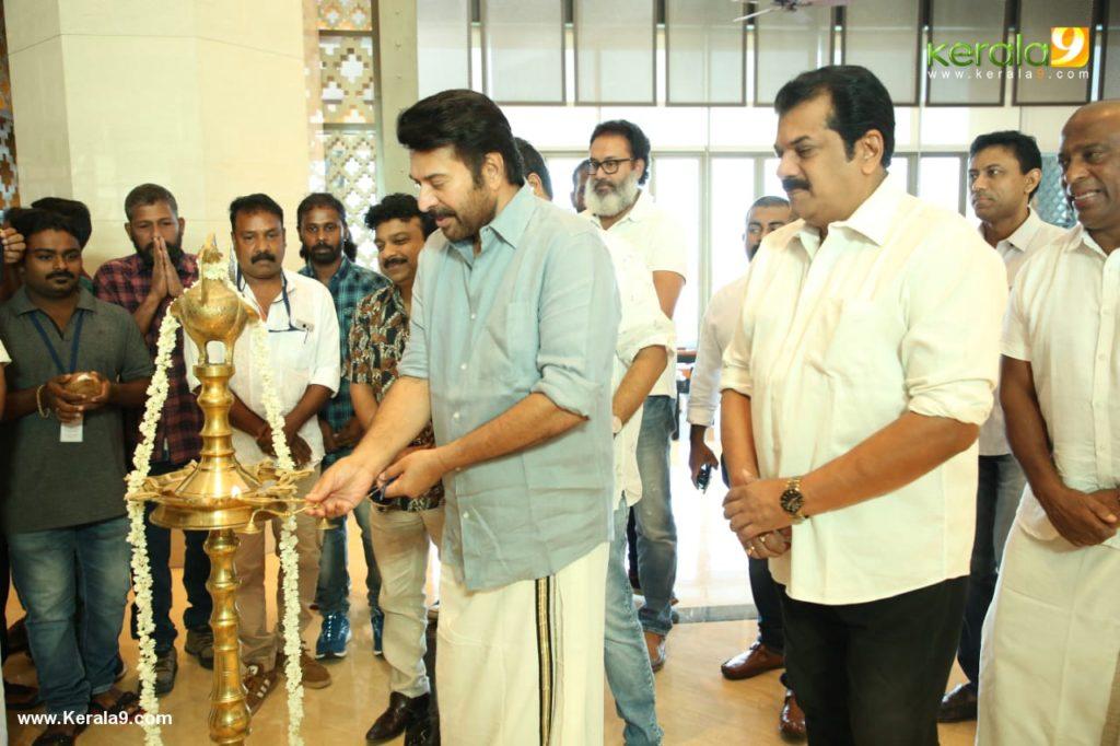 Ganagandharvan movie pooja photos 006 - Kerala9.com
