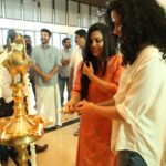 Ganagandharvan movie pooja photos-009