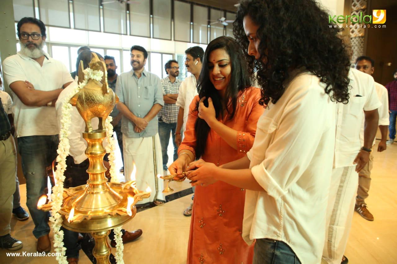 Ganagandharvan movie pooja photos 009 - Kerala9.com