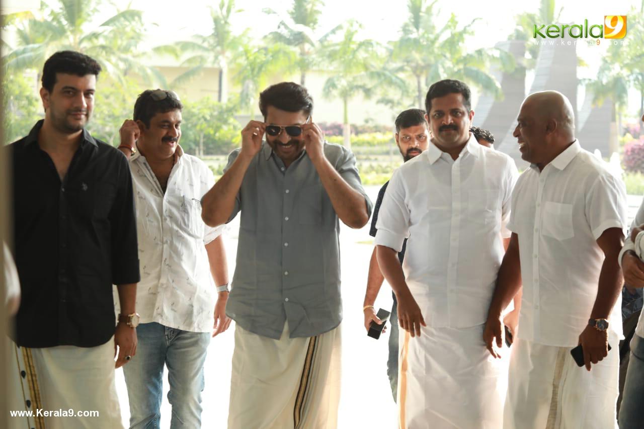 Ganagandharvan movie pooja photos 010 - Kerala9.com