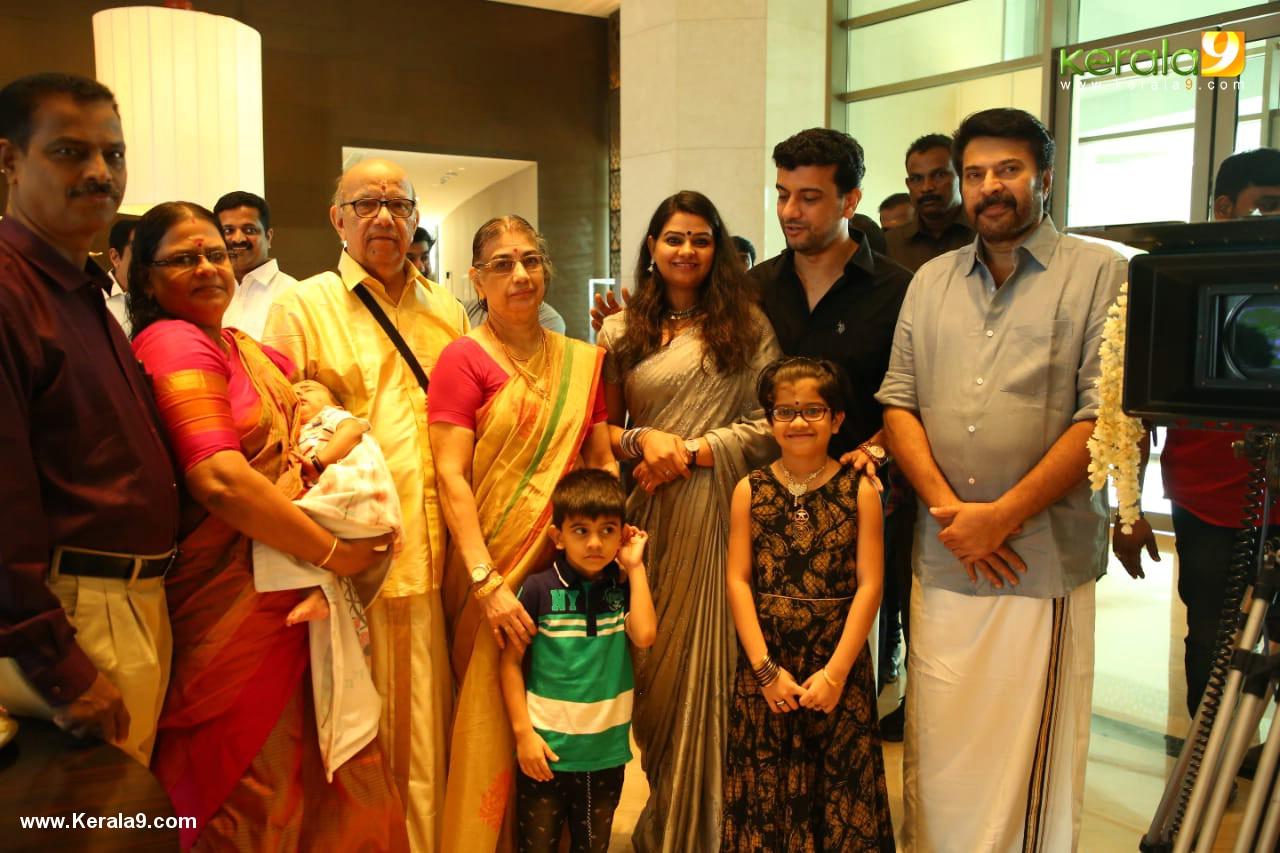 Ganagandharvan movie pooja photos 013 - Kerala9.com