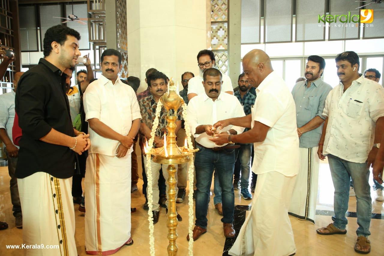 Ganagandharvan movie pooja photos 014 - Kerala9.com