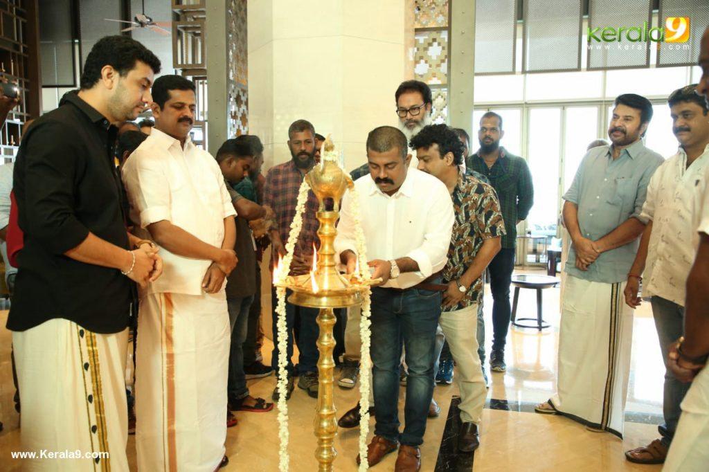 Ganagandharvan movie pooja photos 015 - Kerala9.com