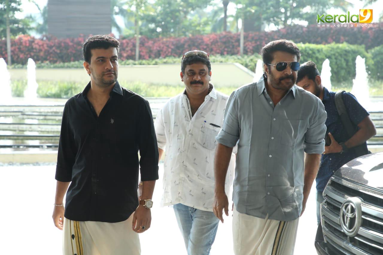 Ganagandharvan movie pooja photos 018 - Kerala9.com