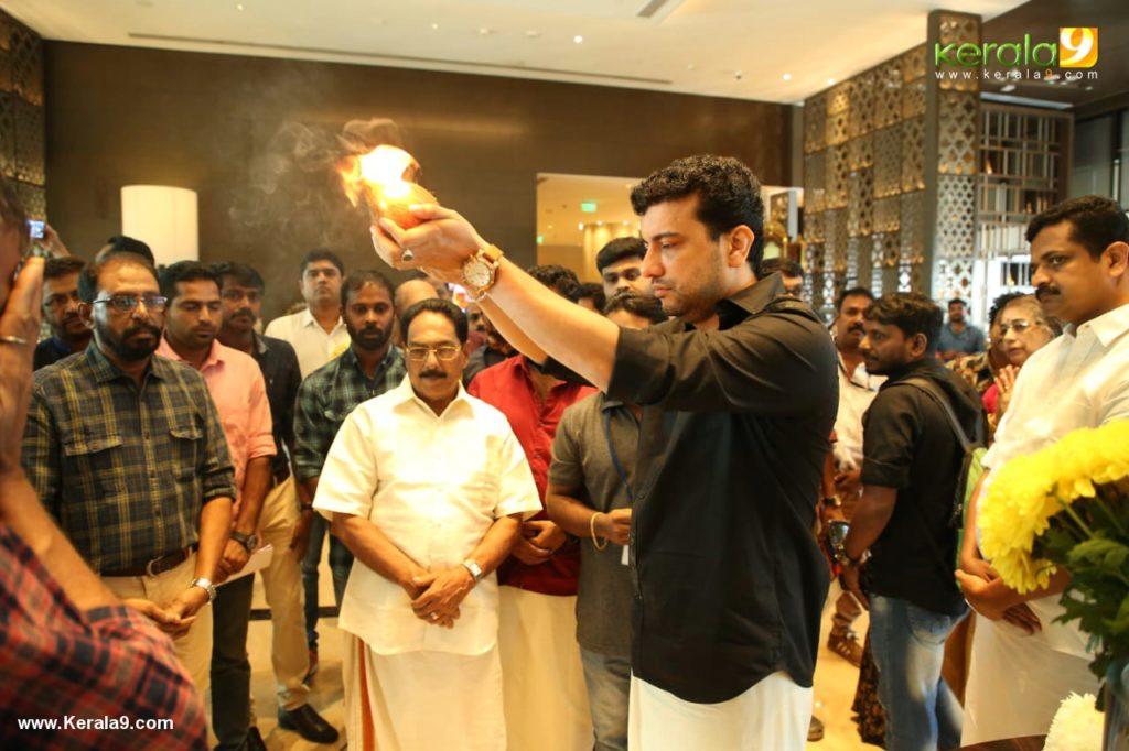 Ganagandharvan movie pooja photos 019 - Kerala9.com