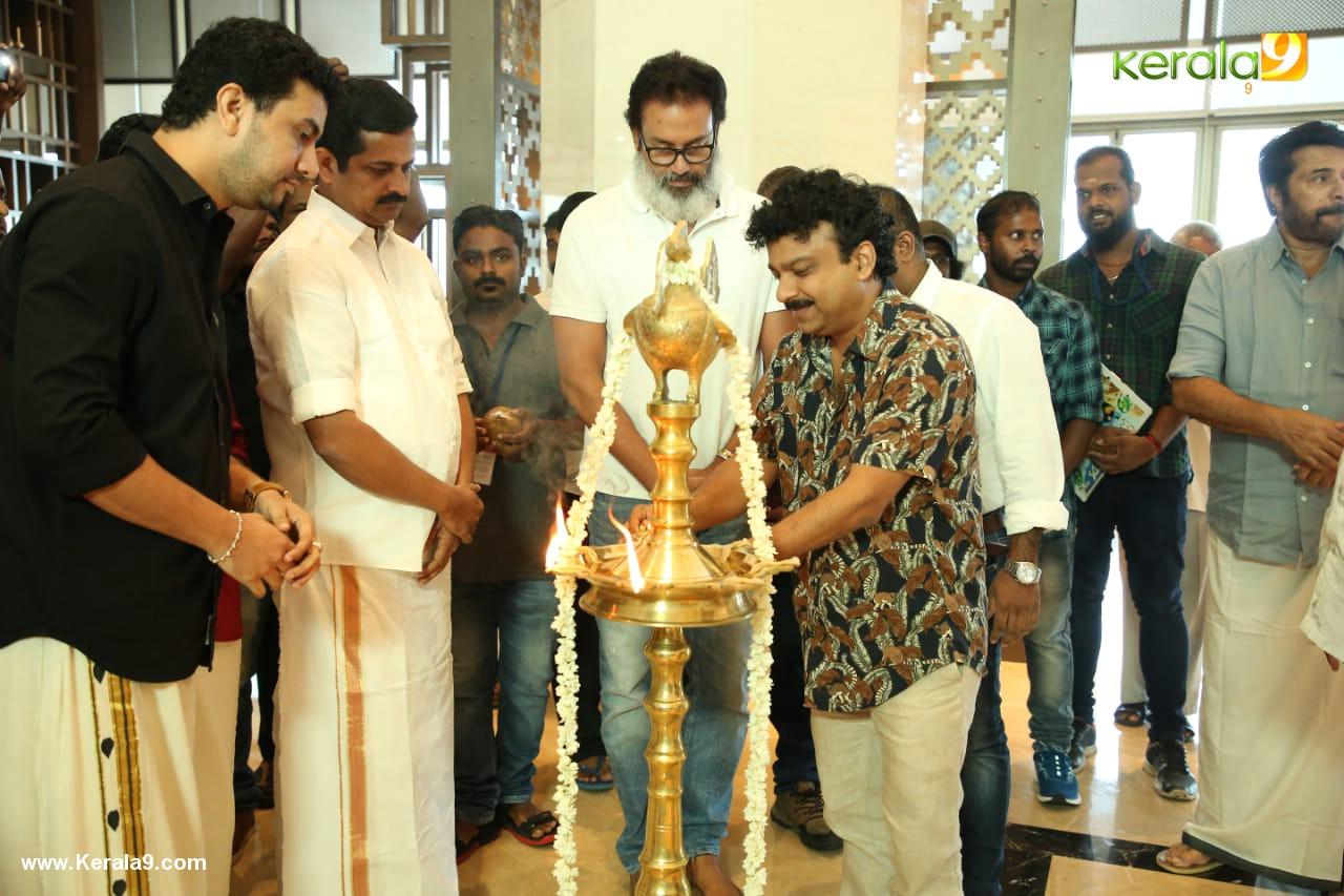 Ganagandharvan movie pooja photos 020 - Kerala9.com