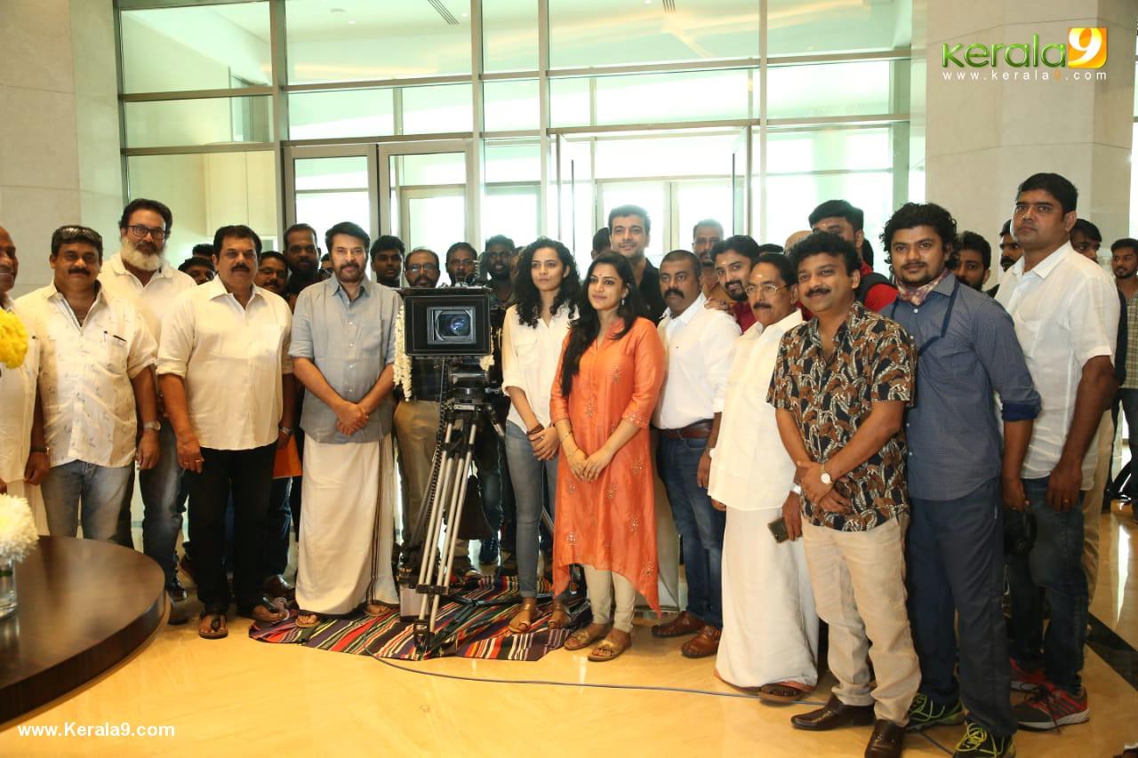 Ganagandharvan movie pooja photos 021 - Kerala9.com