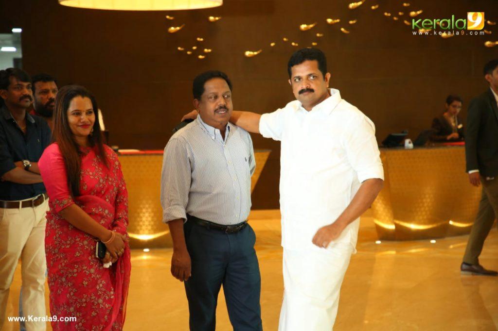 Ganagandharvan movie pooja photos 022 - Kerala9.com