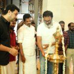 Ganagandharvan movie pooja photos-023