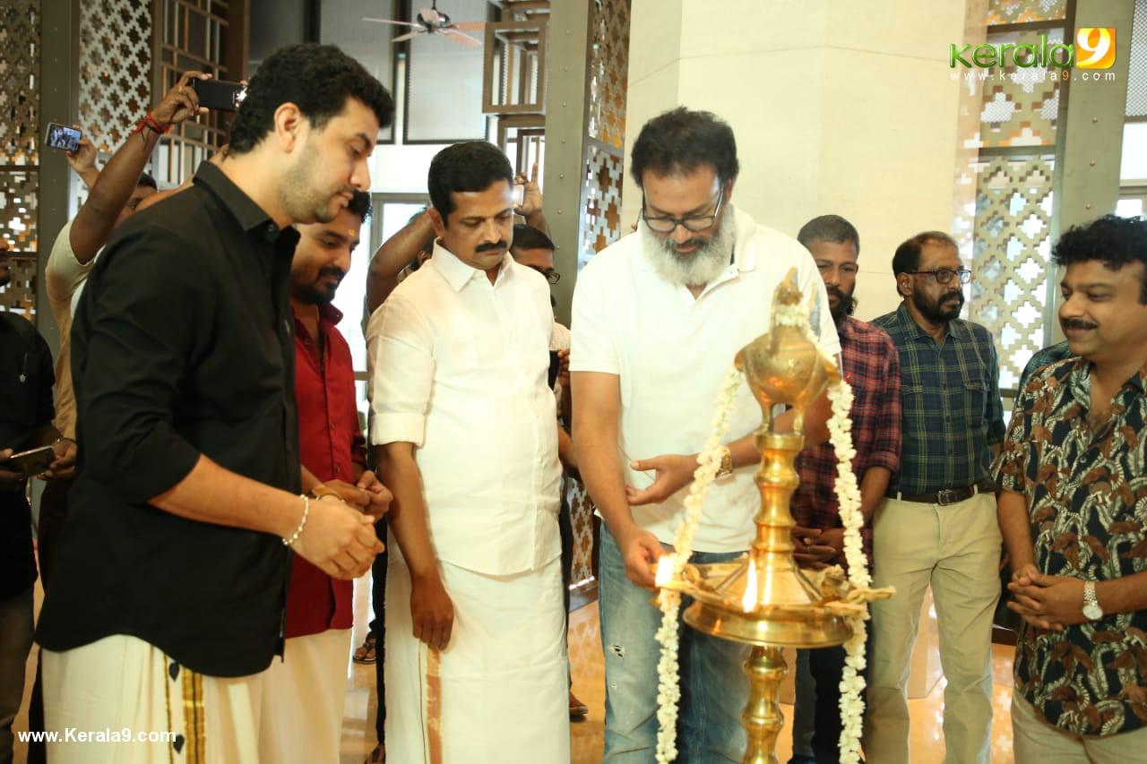 Ganagandharvan movie pooja photos 023 - Kerala9.com