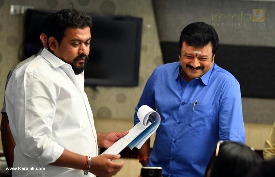 Jayaram in Pattabhiraman Movie stills 002 - Kerala9.com