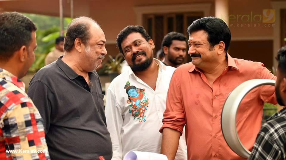 Jayaram in Pattabhiraman Movie stills 003 - Kerala9.com