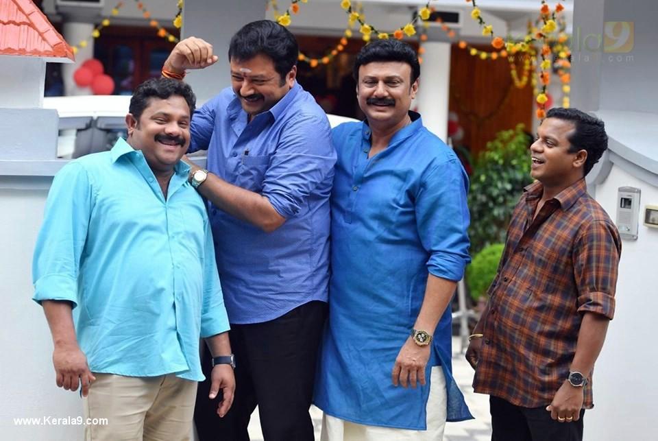 Jayaram in Pattabiraman Movie stills 006 - Kerala9.com