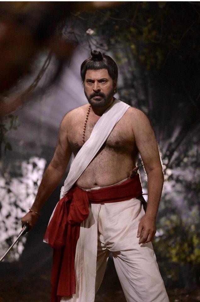 Mamangam movie stills 09