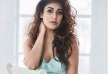 Nayanthara latest images9032 2