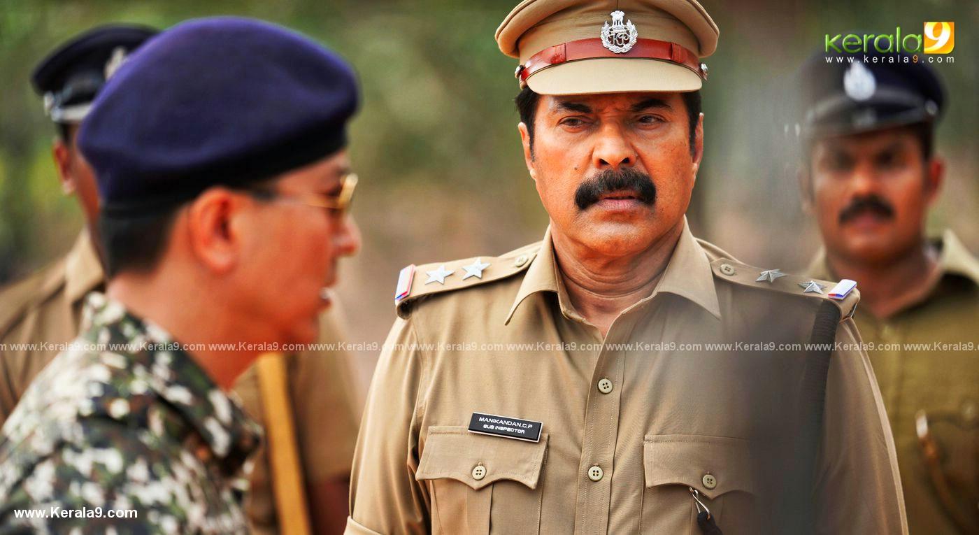 mammootty in unda movie photos 001 - Kerala9.com
