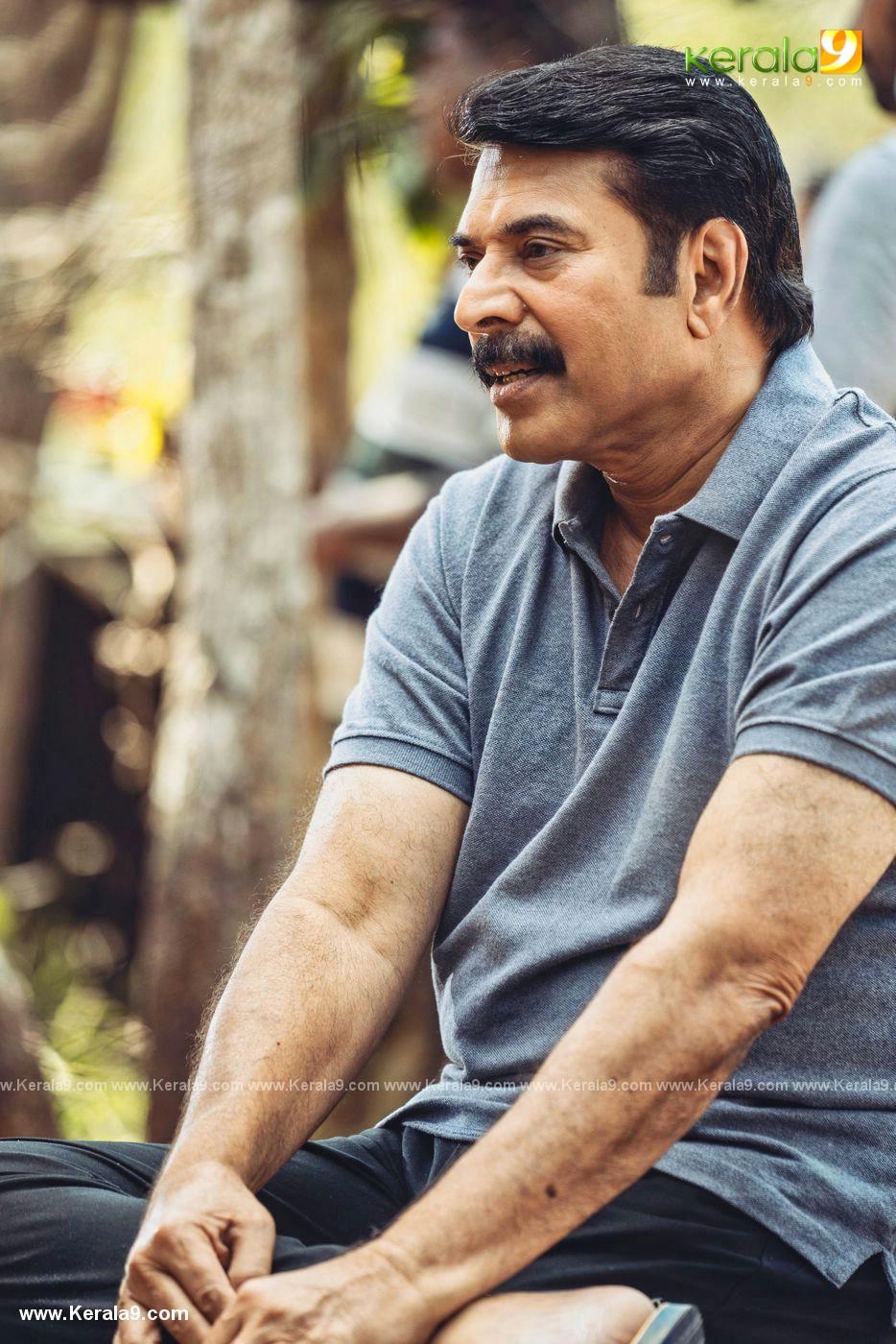 mammootty in unda movie stills 008 - Kerala9.com