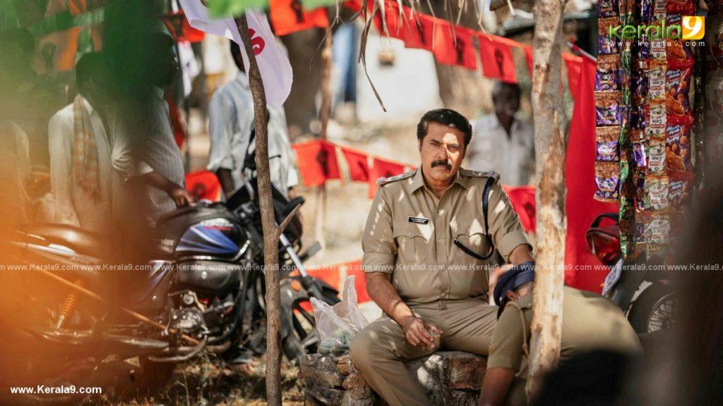 mammootty in unda movie stills 010 - Kerala9.com