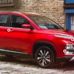 mg hector exterior photos -001