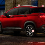 mg hector exterior photos -002