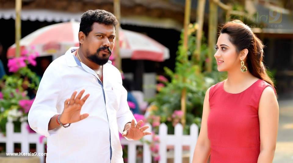 miya george in Pattabiraman Movie stills 011 - Kerala9.com