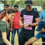 nayanthara in love action drama location photos - Kerala9.com