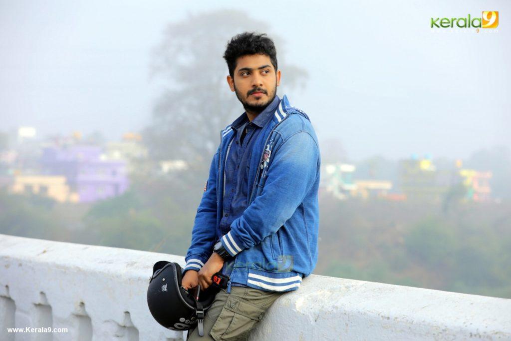 Anu Mohan in Kattu Kadal Athirukal movie stills 003