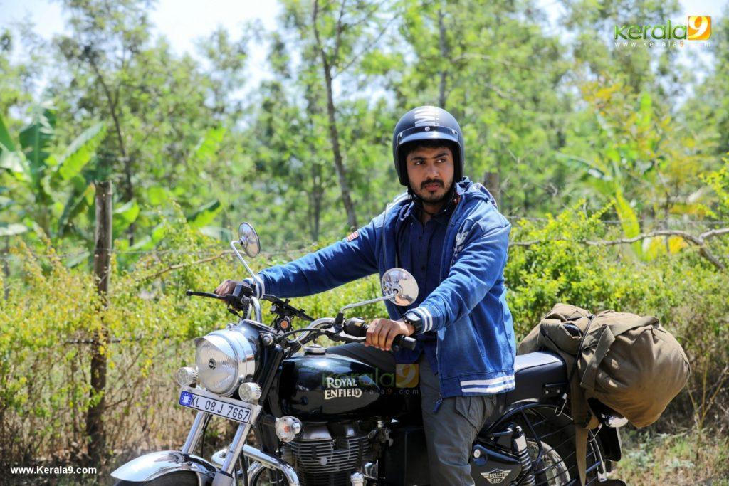 Anu Mohan in Kattu Kadal Athirukal movie stills 004