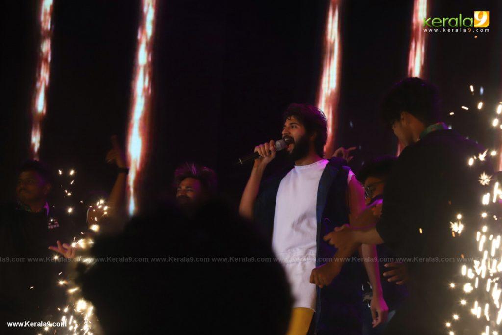 Dear Comrade movie premotion kerala kochi photos 027 - Kerala9.com