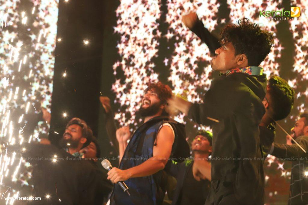 Dear Comrade movie premotion kerala kochi photos 031 1 - Kerala9.com