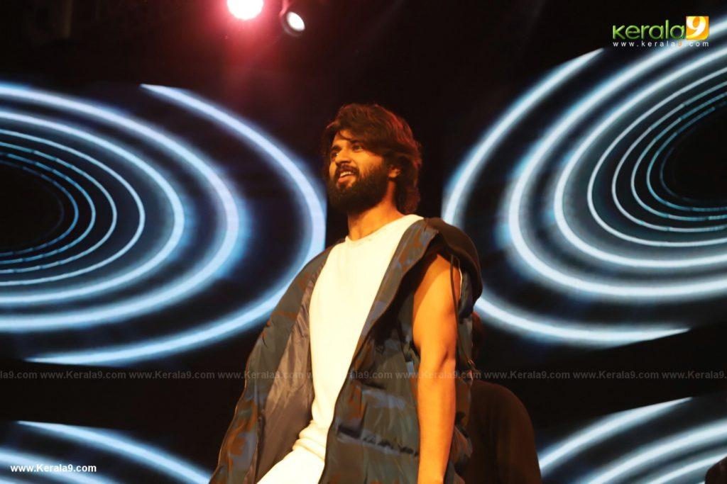 Dear Comrade movie premotion kerala kochi photos 039 - Kerala9.com