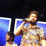 Dear Comrade movie premotion kerala kochi photos 051 - Kerala9.com