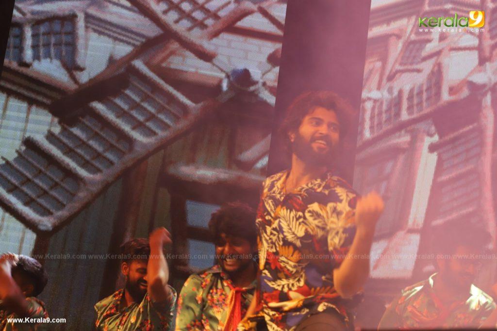 Dear Comrade movie premotion kerala kochi photos 061 - Kerala9.com
