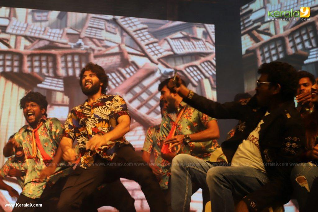 Dear Comrade movie premotion kerala kochi photos 063 - Kerala9.com