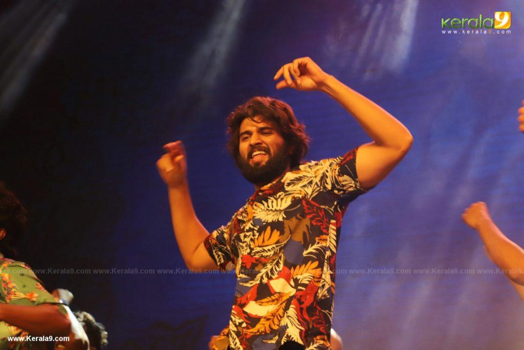 Dear Comrade movie premotion kerala kochi photos 066 - Kerala9.com