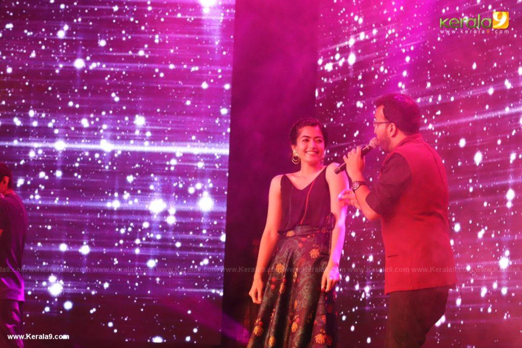 Dear Comrade movie premotion kerala kochi photos 081 - Kerala9.com