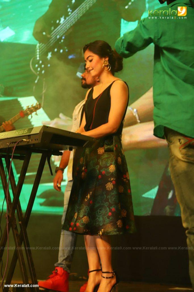 Dear Comrade movie premotion kerala kochi photos 088 - Kerala9.com
