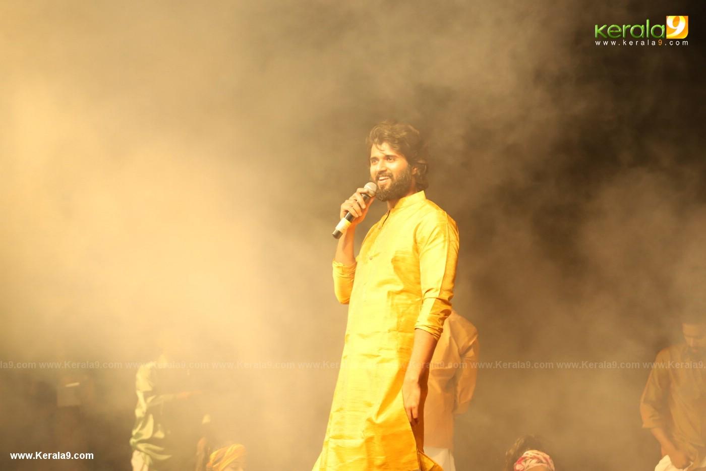 Dear Comrade movie premotion kerala kochi photos 111 - Kerala9.com