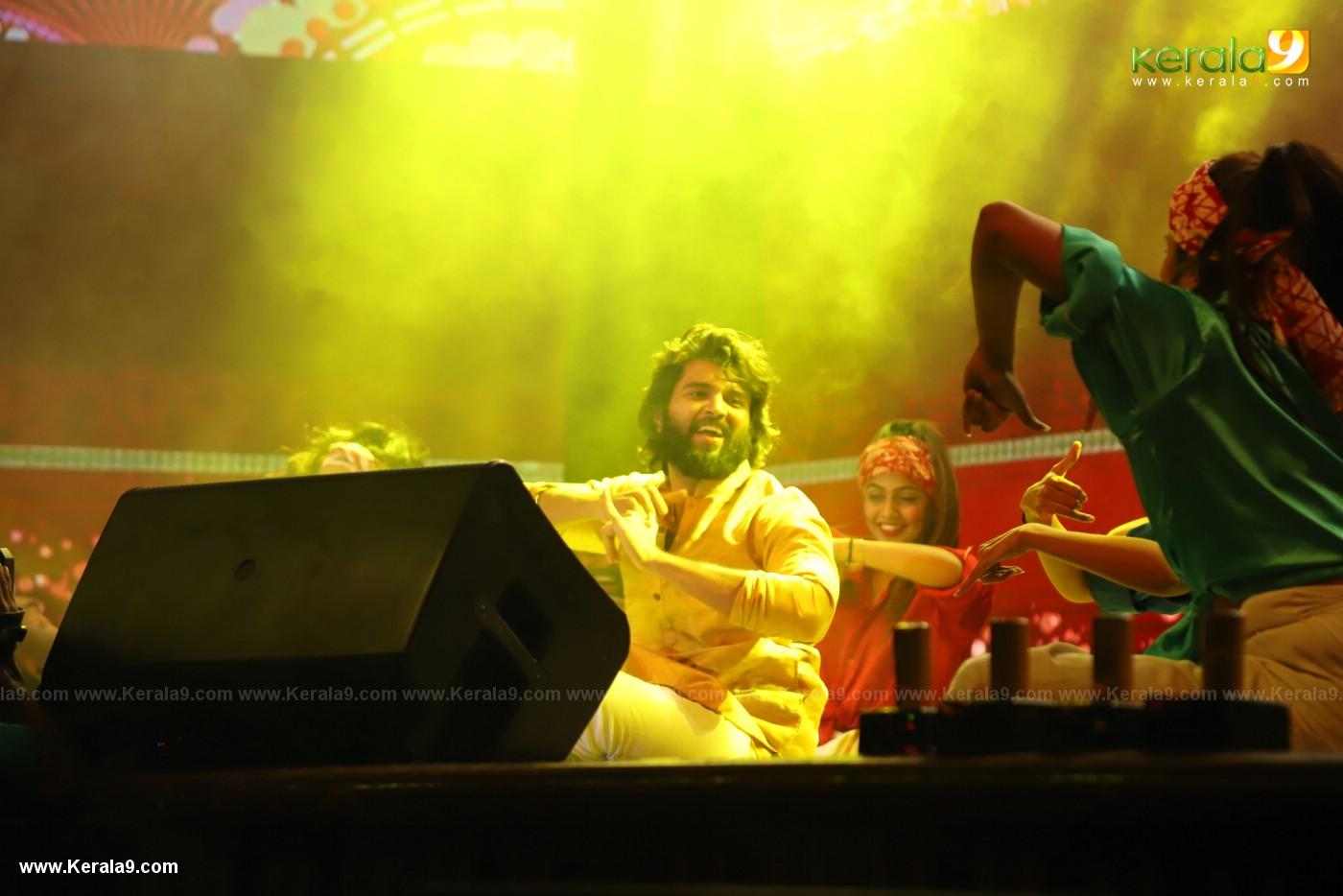 Dear Comrade movie premotion kerala kochi photos 113 - Kerala9.com