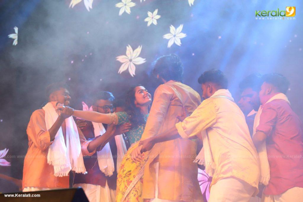 Dear Comrade movie premotion kerala kochi photos 132 - Kerala9.com