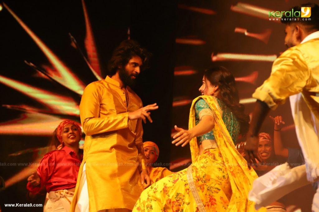 Dear Comrade movie premotion kerala kochi photos 155 - Kerala9.com