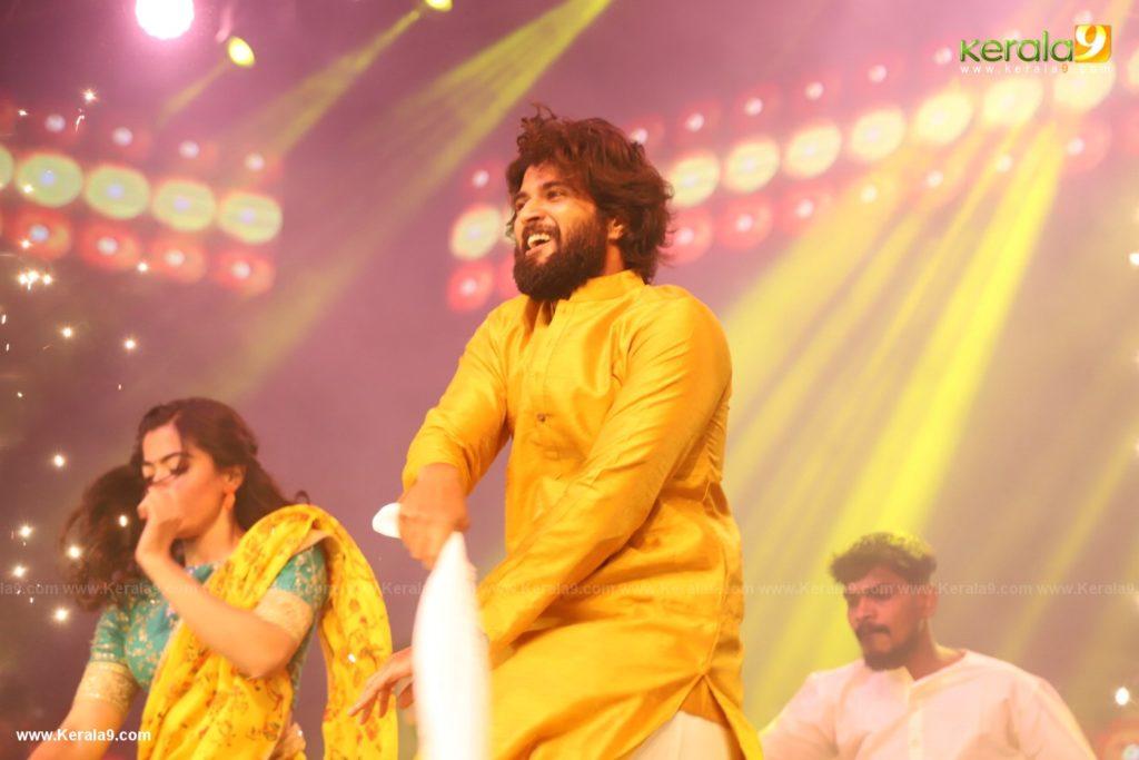 Dear Comrade movie premotion kerala kochi photos 163 - Kerala9.com