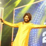 Dear Comrade movie premotion kerala kochi photos 167 1 - Kerala9.com