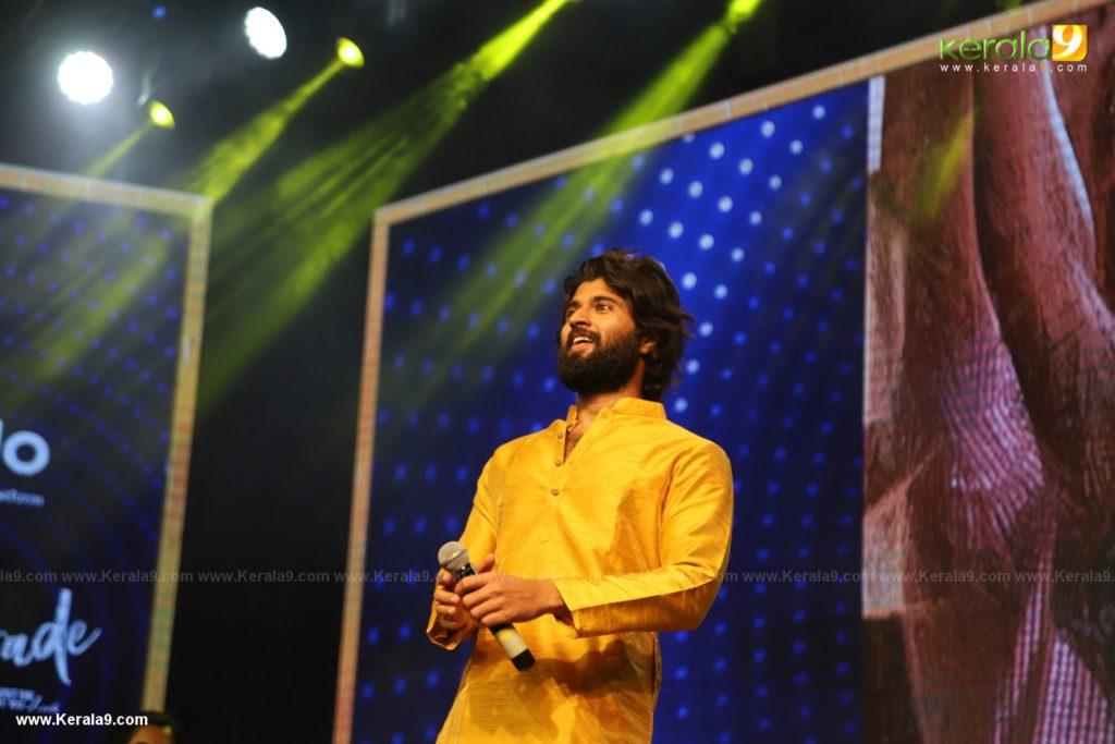 Dear Comrade movie premotion kerala kochi photos 168 1 - Kerala9.com