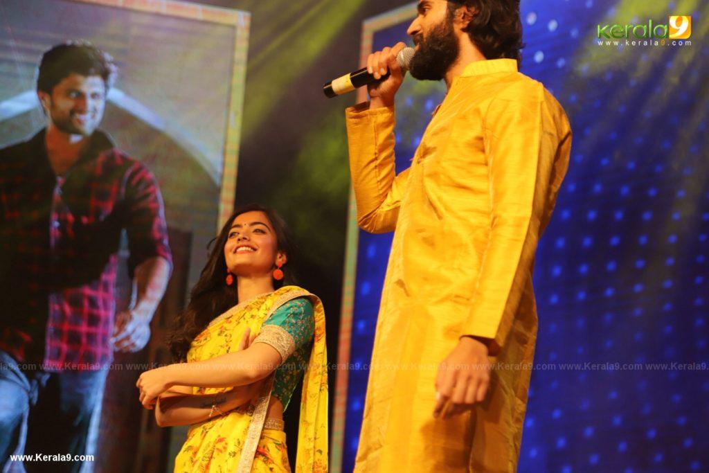 Dear Comrade movie premotion kerala kochi photos 171 - Kerala9.com