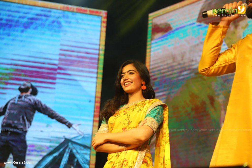 Dear Comrade movie premotion kerala kochi photos 174 - Kerala9.com