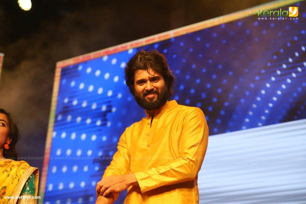 Dear Comrade movie premotion kerala kochi photos 179 - Kerala9.com