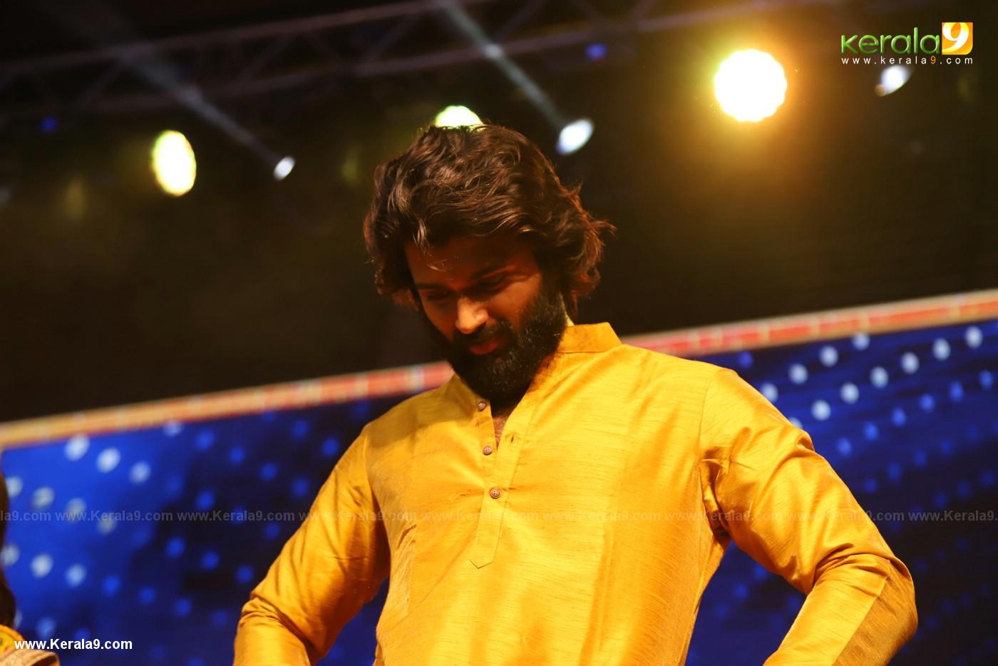 Dear Comrade movie premotion kerala kochi photos 184 - Kerala9.com
