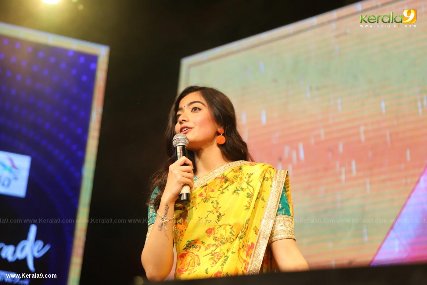 Dear Comrade movie premotion kerala kochi photos 185 - Kerala9.com